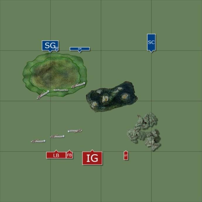 Ogre_Kingdoms_vs_High_Elves_08Aug13_Deployment