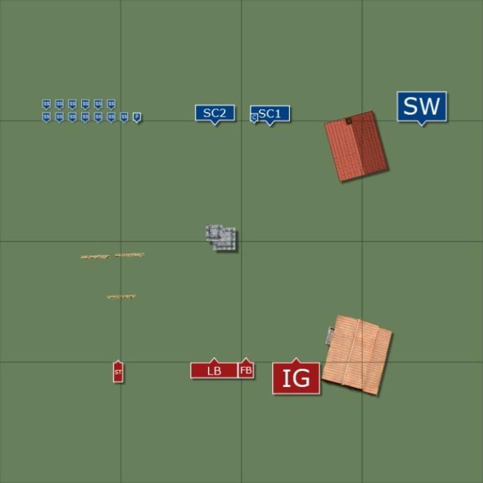 Ogre_Kingdoms_vs_Lizardmen_15Aug13_Deployment