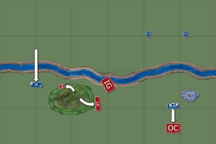 Ogre_Kingdoms_vs_Dwarves_03Dec13_Turn_2_Ogre_Kingdoms